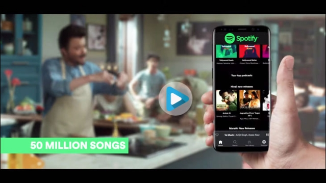 """It is good to have competition"": Spotify's Amarjit Singh Batra"