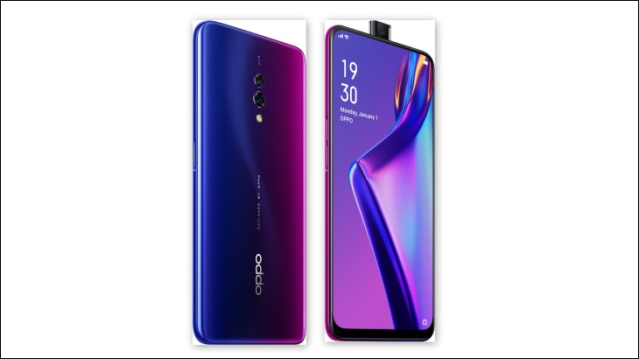 OPPO Introduces K3:  Exquisite Design with Blazing Fast Performance