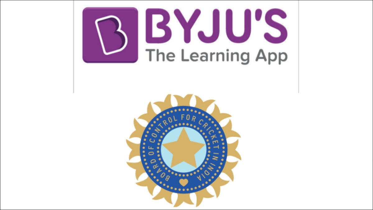 BYJU'S to be seen on Indian cricket team jersey, instead of OPPO