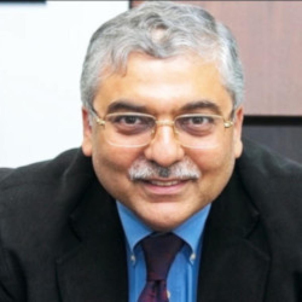 DAN's Ashish Bhasin re-elected president AAAI