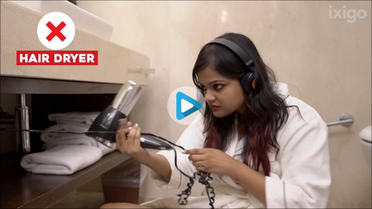Bali hotel room theft breathes new life into ixigo video...