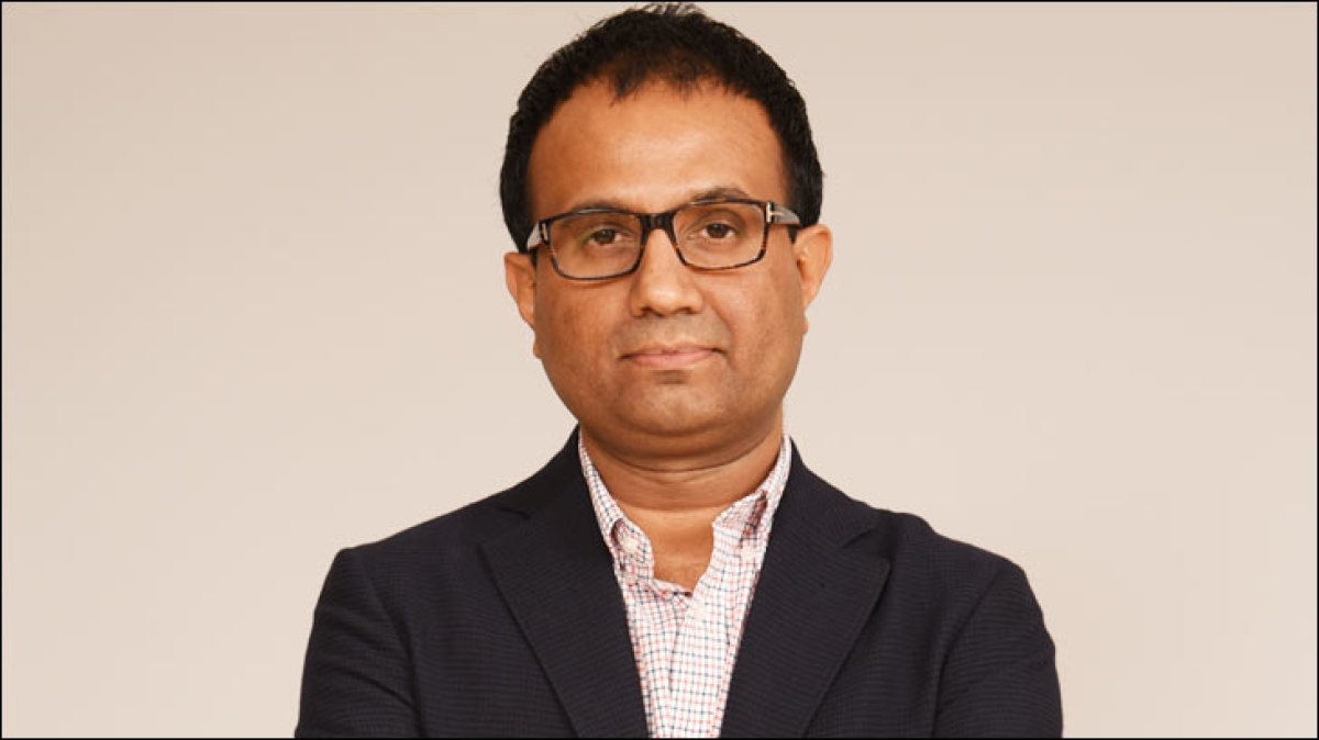 """Digital adoption is accelerated across sectors now"": Ajit Mohan, Facebook"