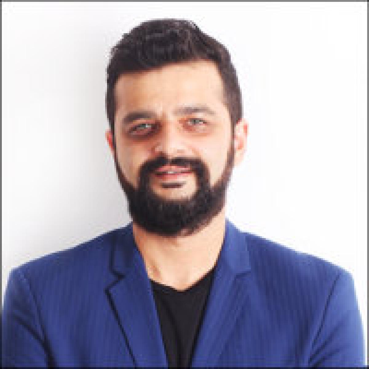 Amaresh Godbole takes over as CEO Digitas India