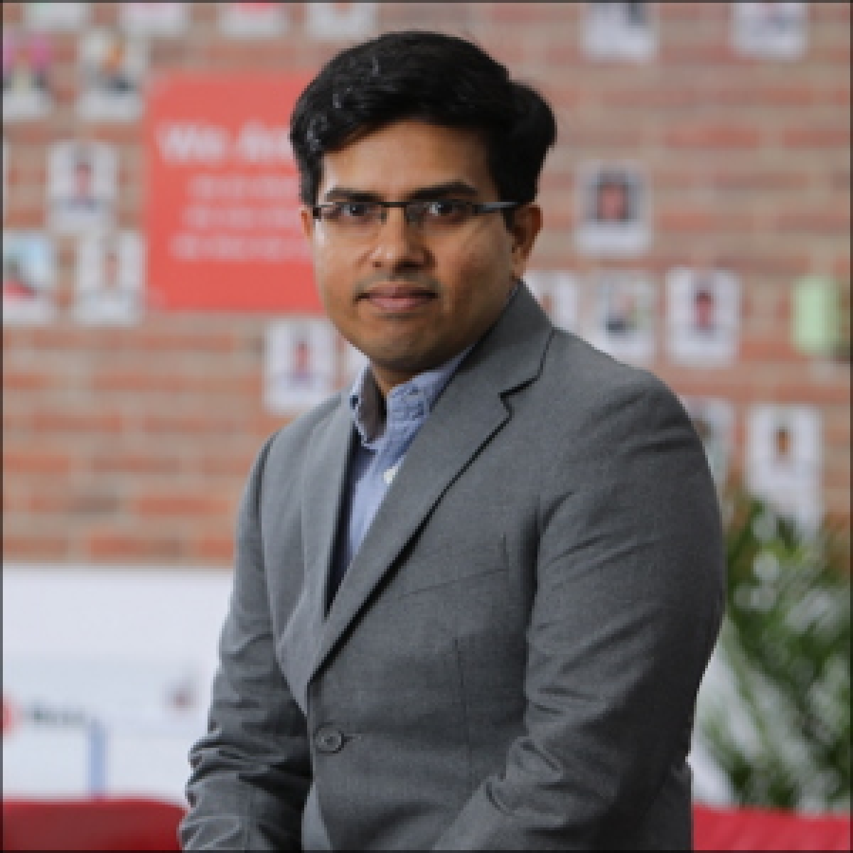 Amit Doshi appointed as CMO - Lenovo India