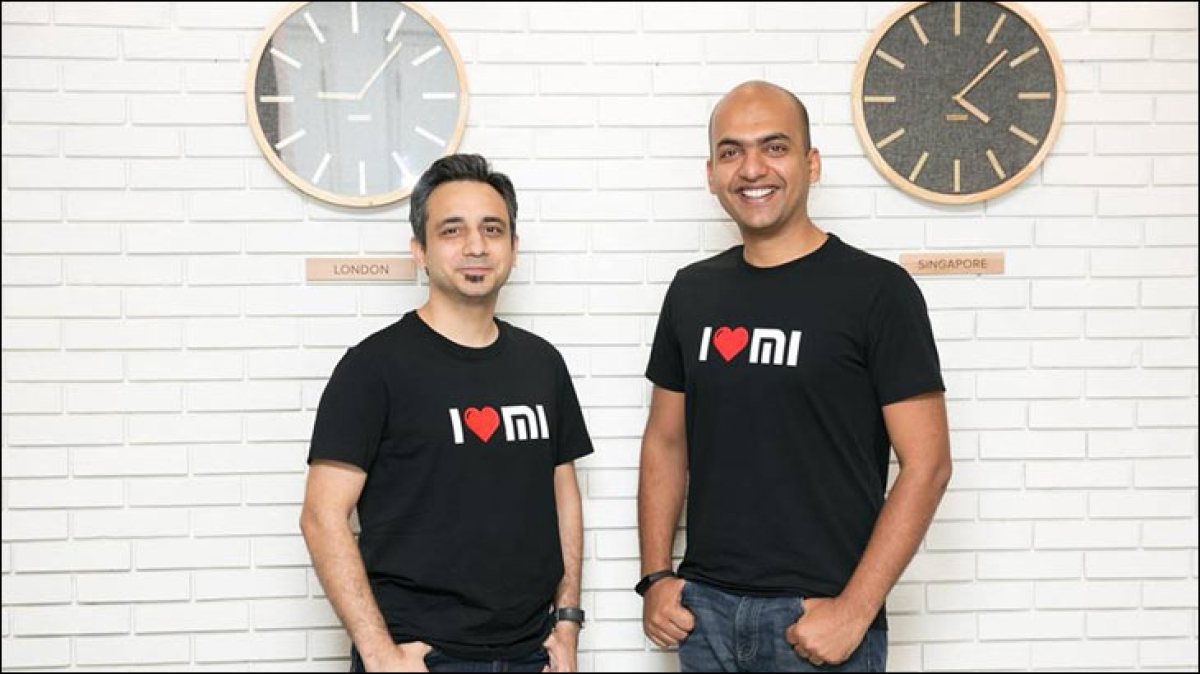 Xiaomi India appoints Anuj Sharma as marketing head