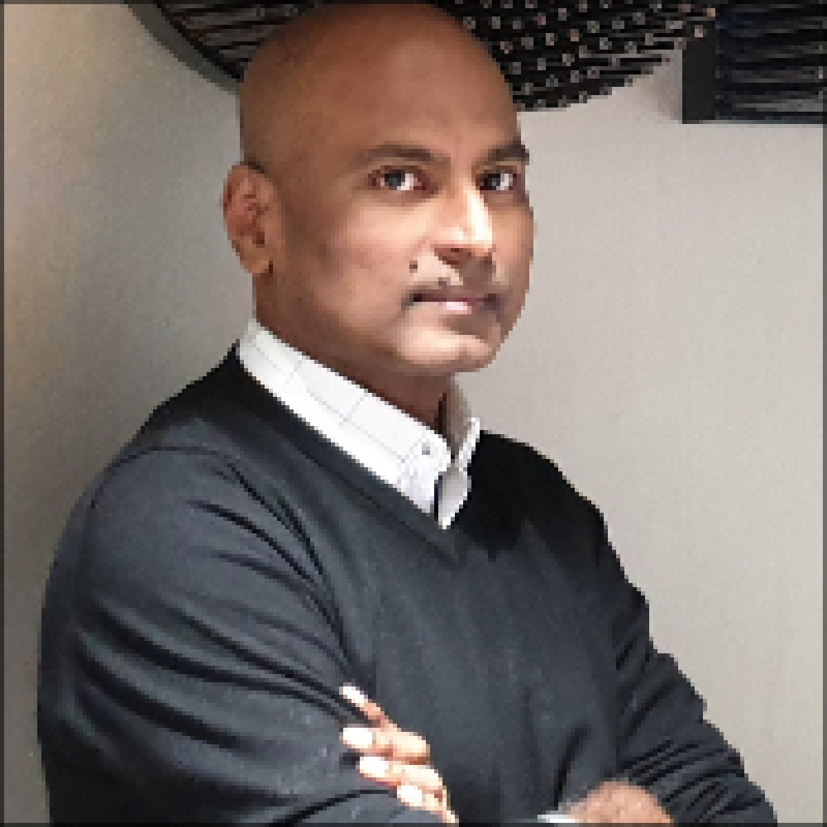 Emmanuel Upputuru named CCO - Cheil WW India
