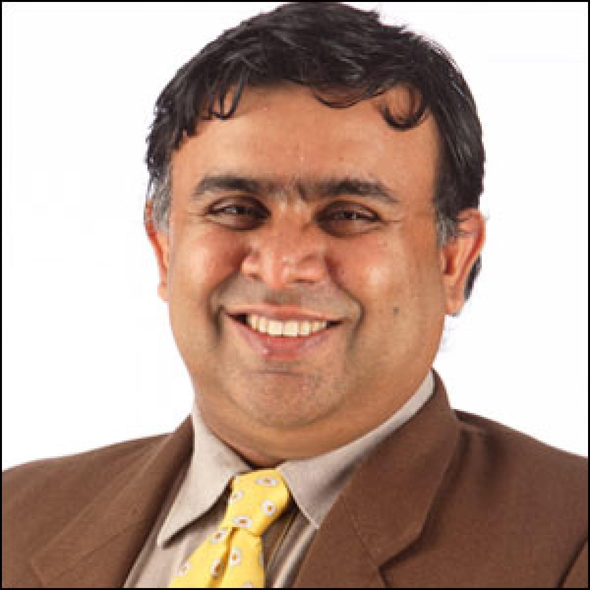 Kapil Dev Pillai, CMO - Godrej Consumer Products, quits
