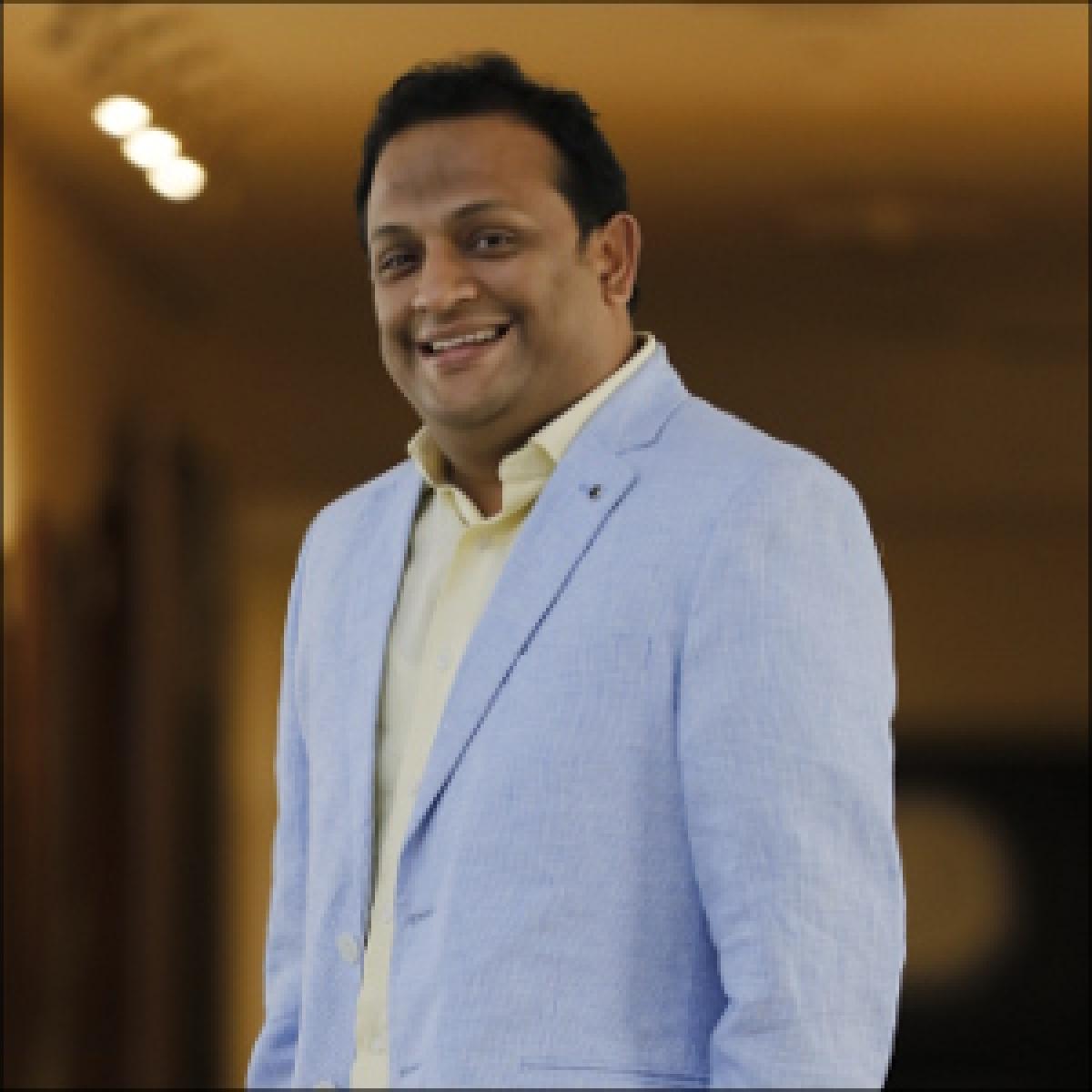 DAN appoints Kumar Deb Sinha as country head - The StoryLab