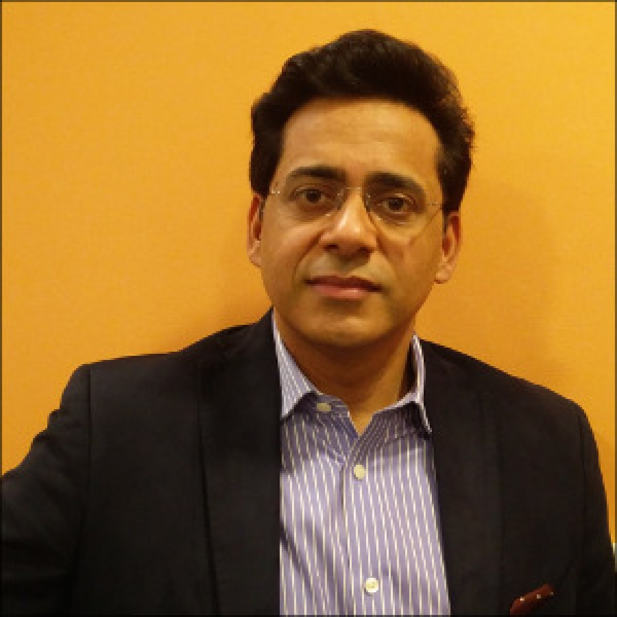 Reliance Entertainment ropes in Rajiv Bakshi as CEO - Big Synergy