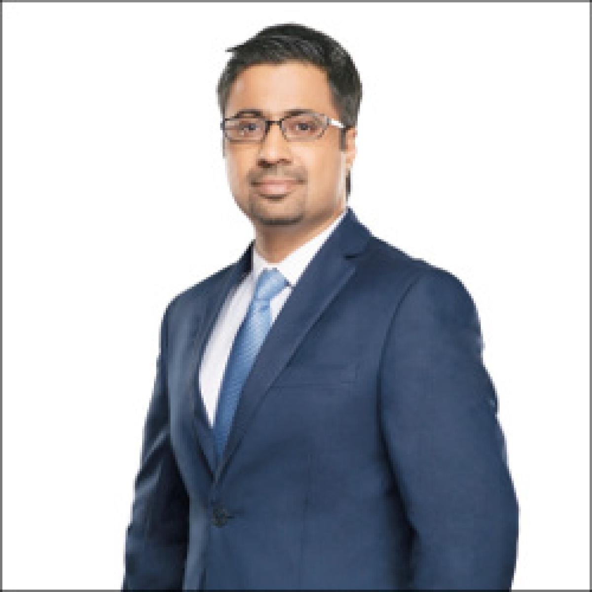 Times Network promotes Nikunj Dalmia to managing editor, ET NOW