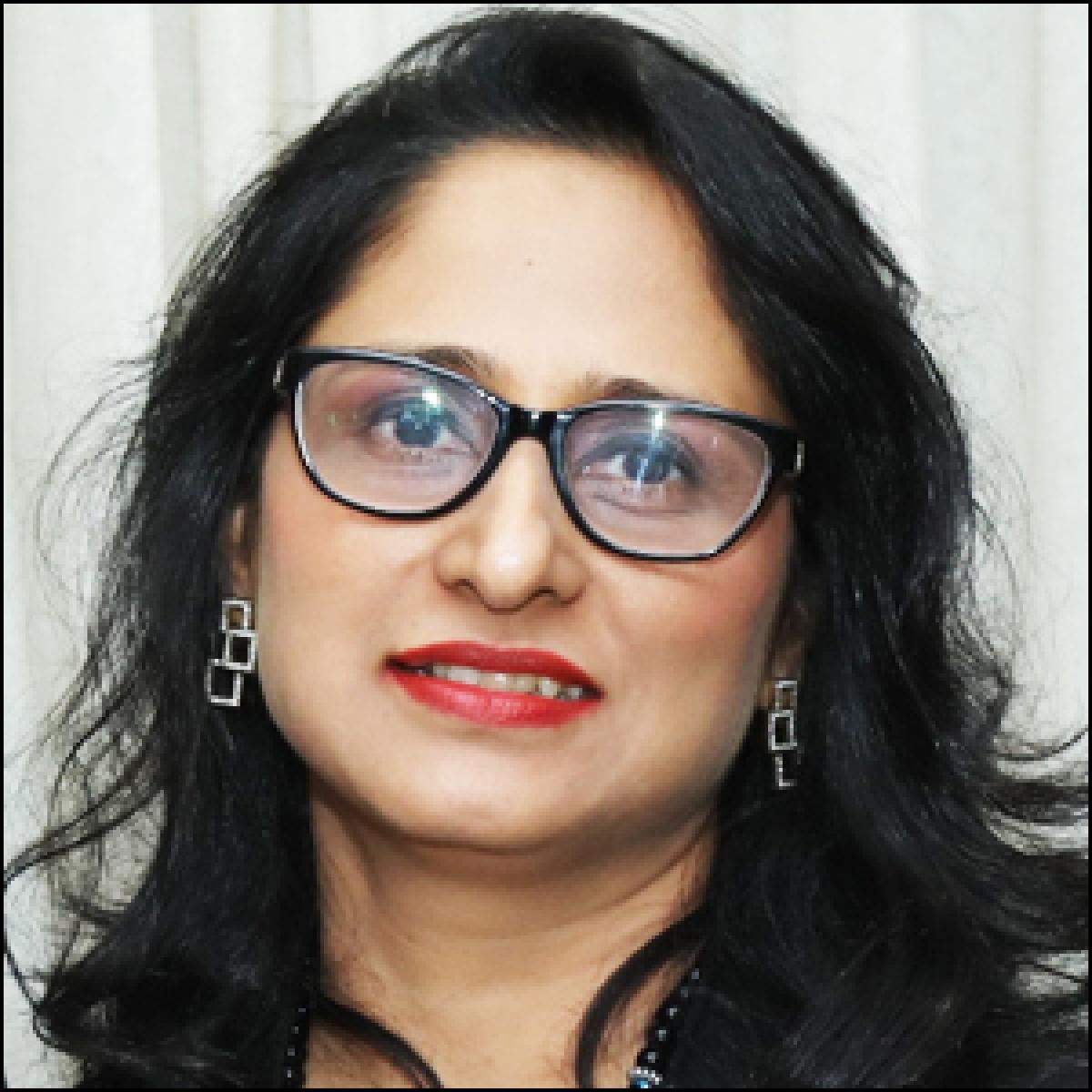 Lokmat's Shalini Gupta joins Inox as VP - brand and communication (marketing)