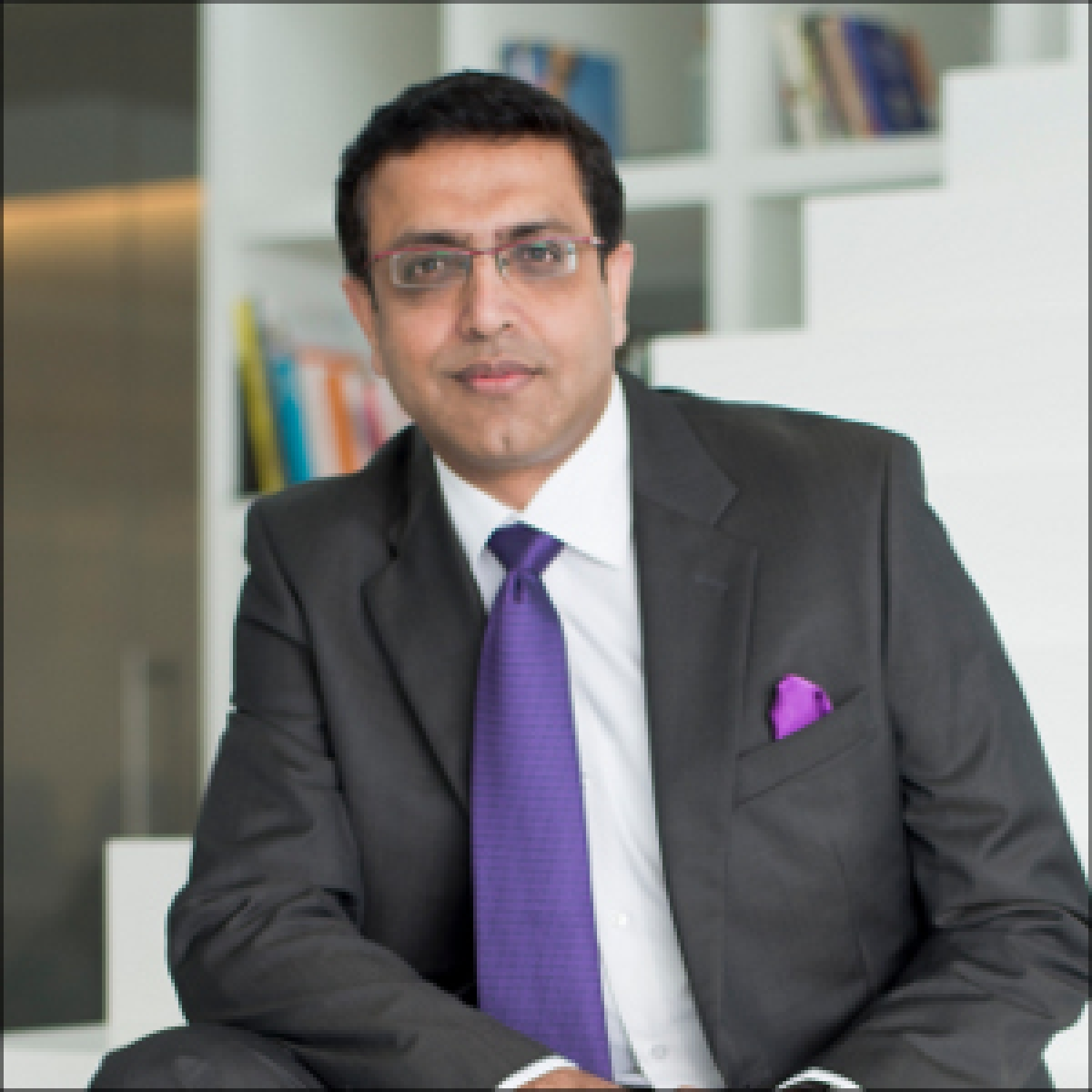Indian Society of Advertisers re-elects Sunil Kataria as chairman