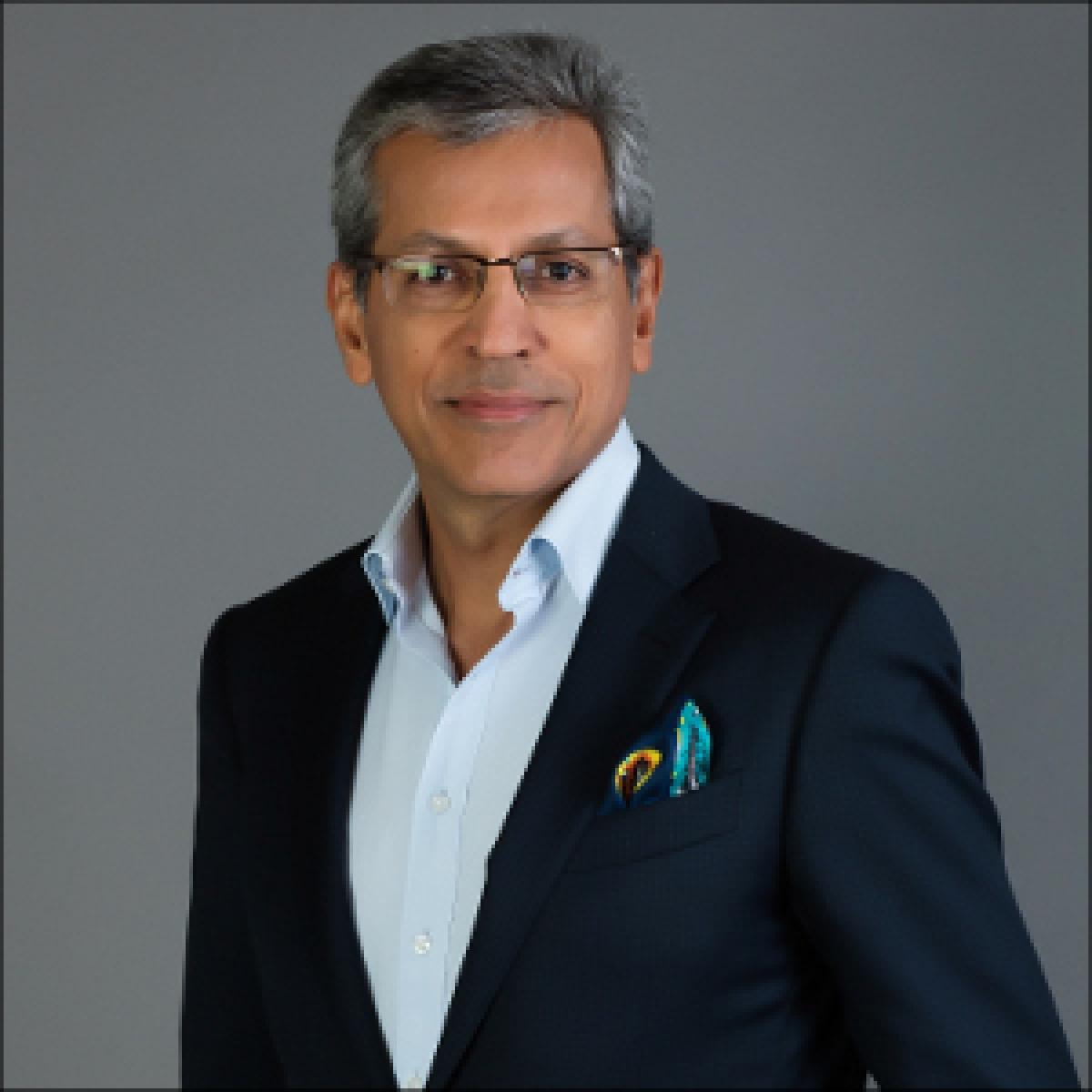 J. Walter Thompson South Asia re-designates Tarun Rai as chairman and group CEO
