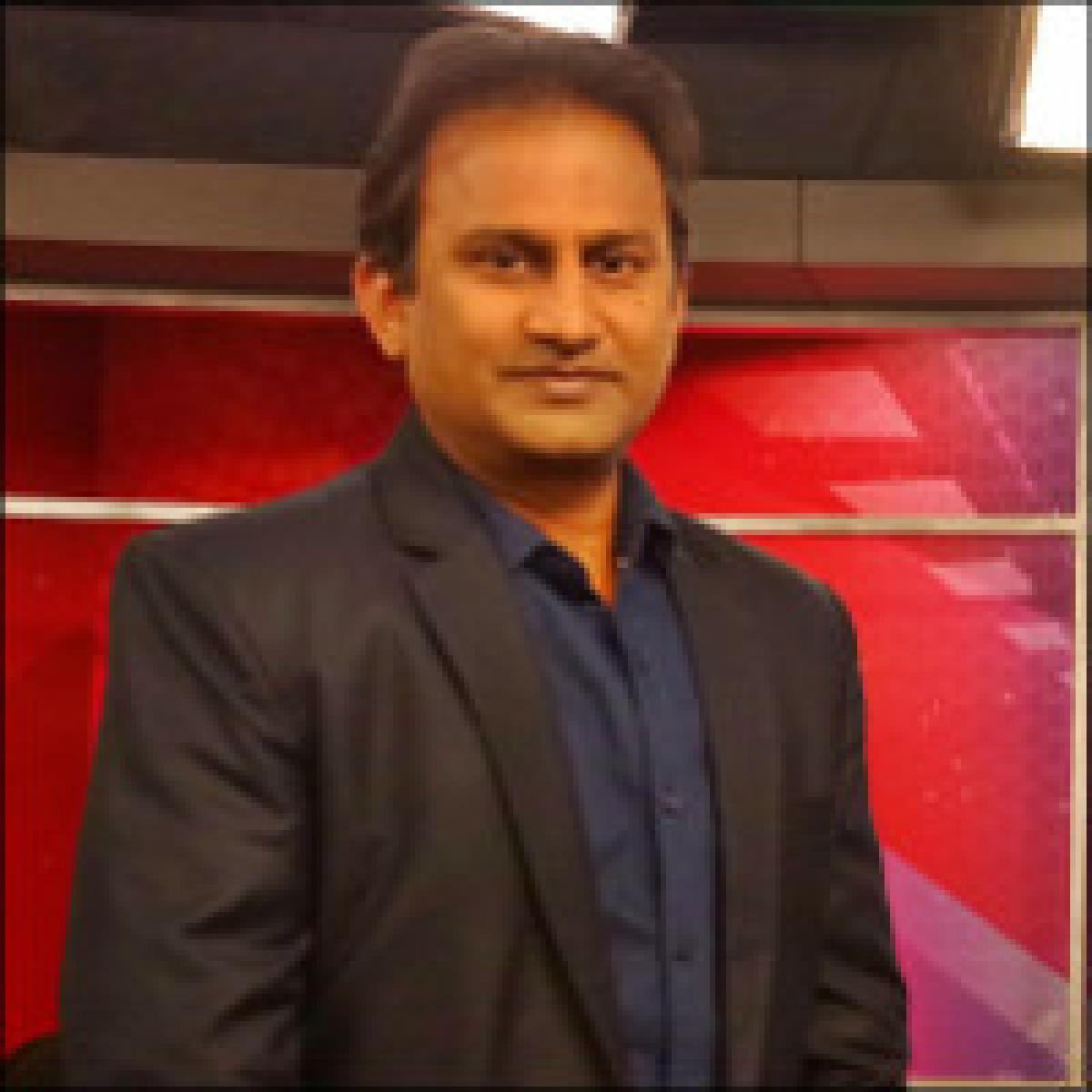 Umesh Kumawat joins News18 Lokmat as managing editor