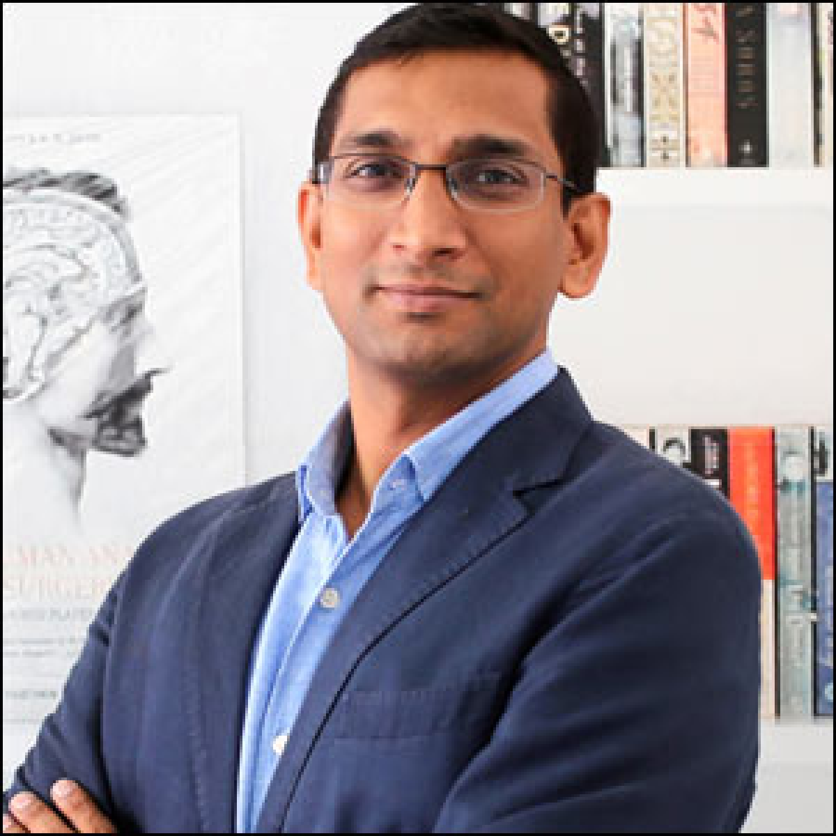 Vijay Kunduri elevated to MD Asia of Unruly