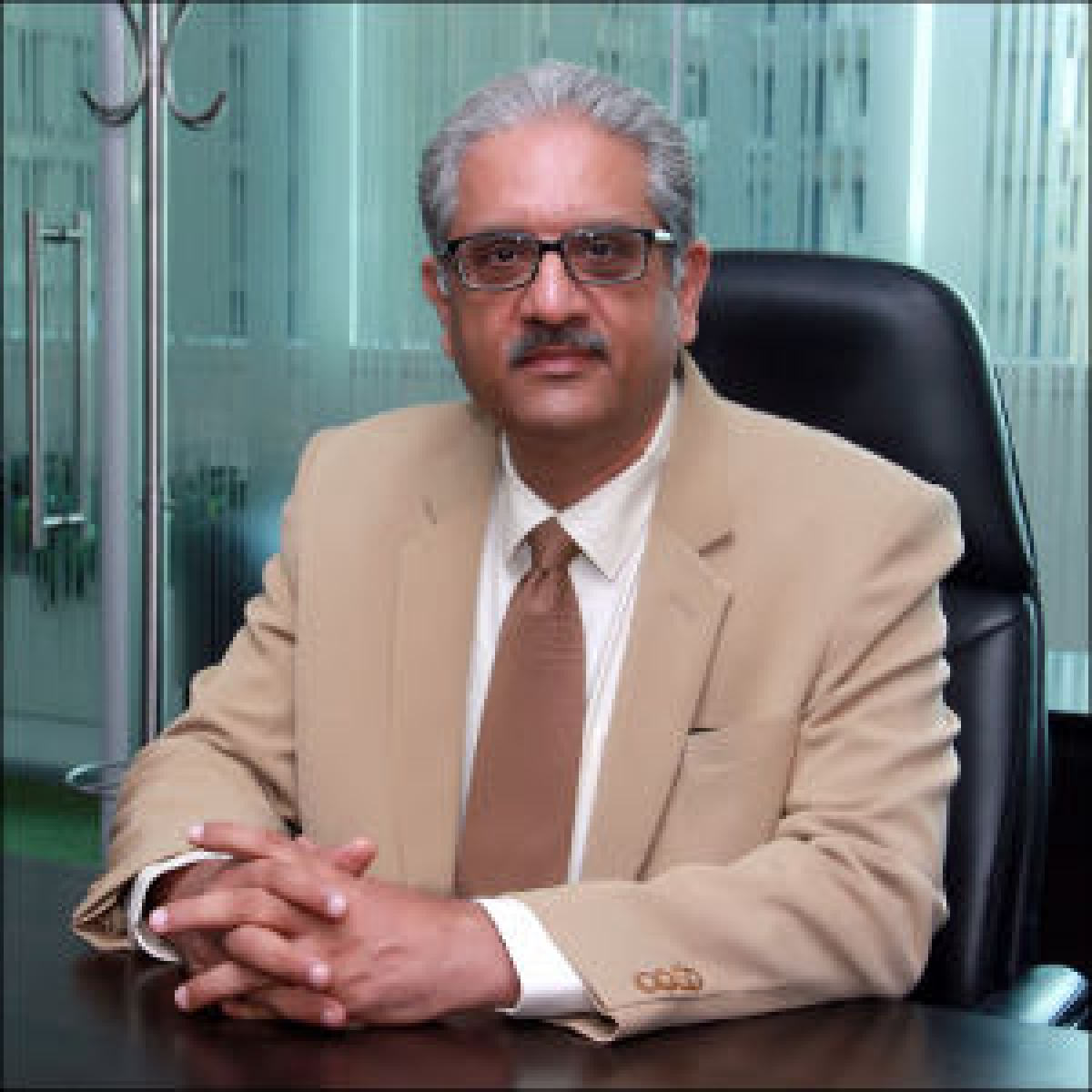 Anchor Electricals appoints Vivek Sharma as managing director