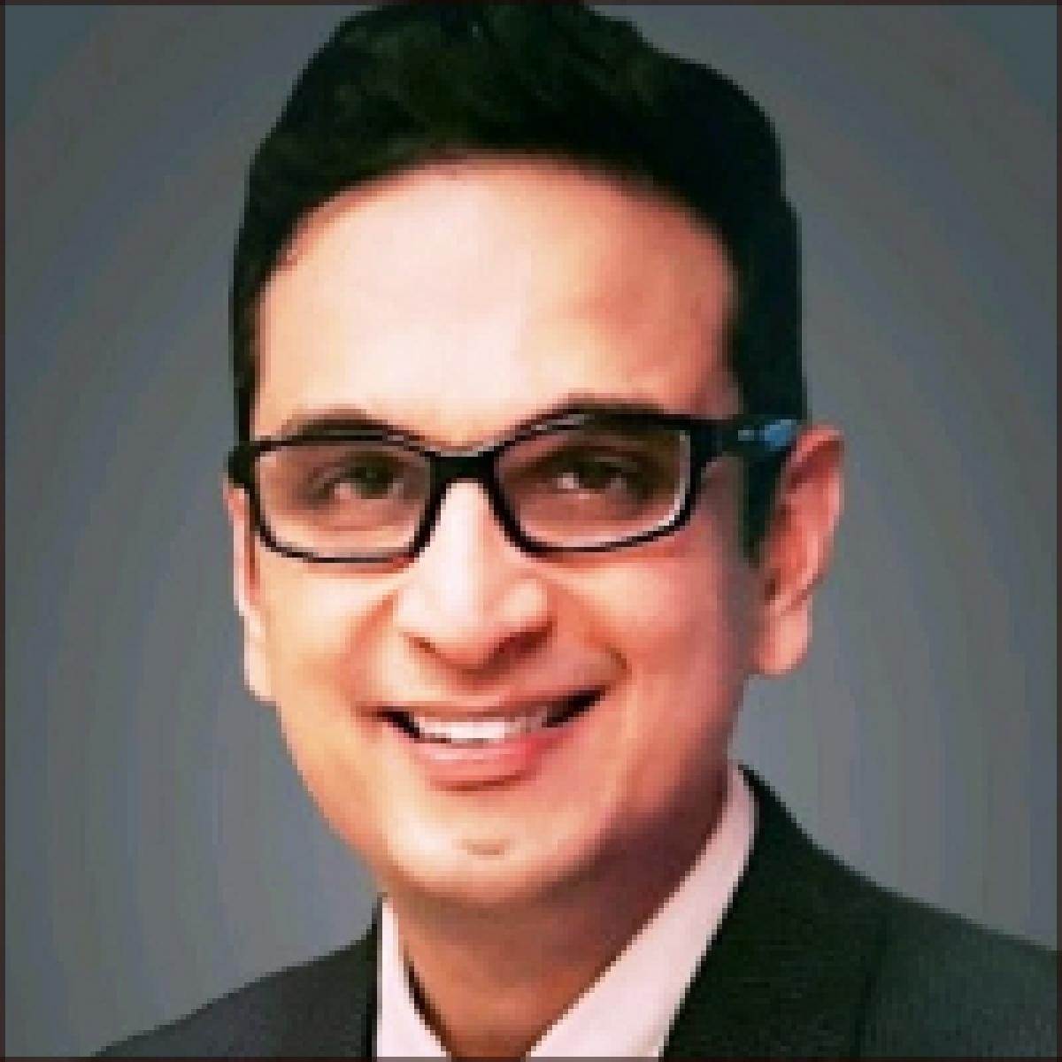 Aashish Singh joins Netflix as director, original film