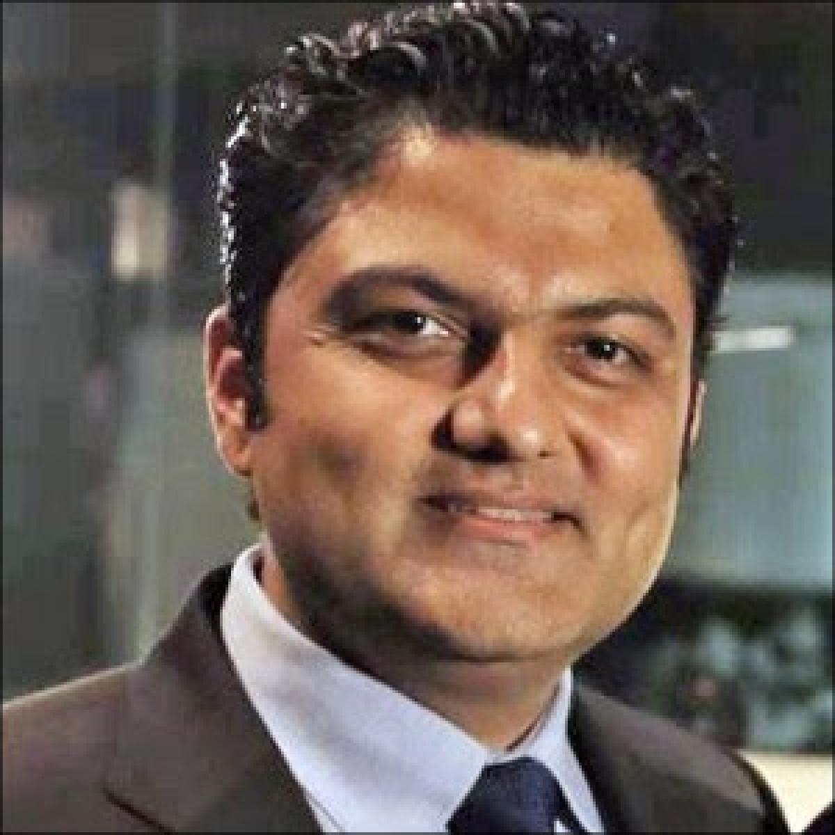 Abhesh Verma moves to Hindustan Times as CEO, Digital Streams
