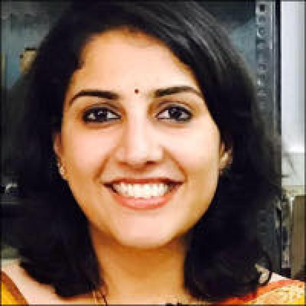 Furlenco's Aishvarya Murali joins Ola