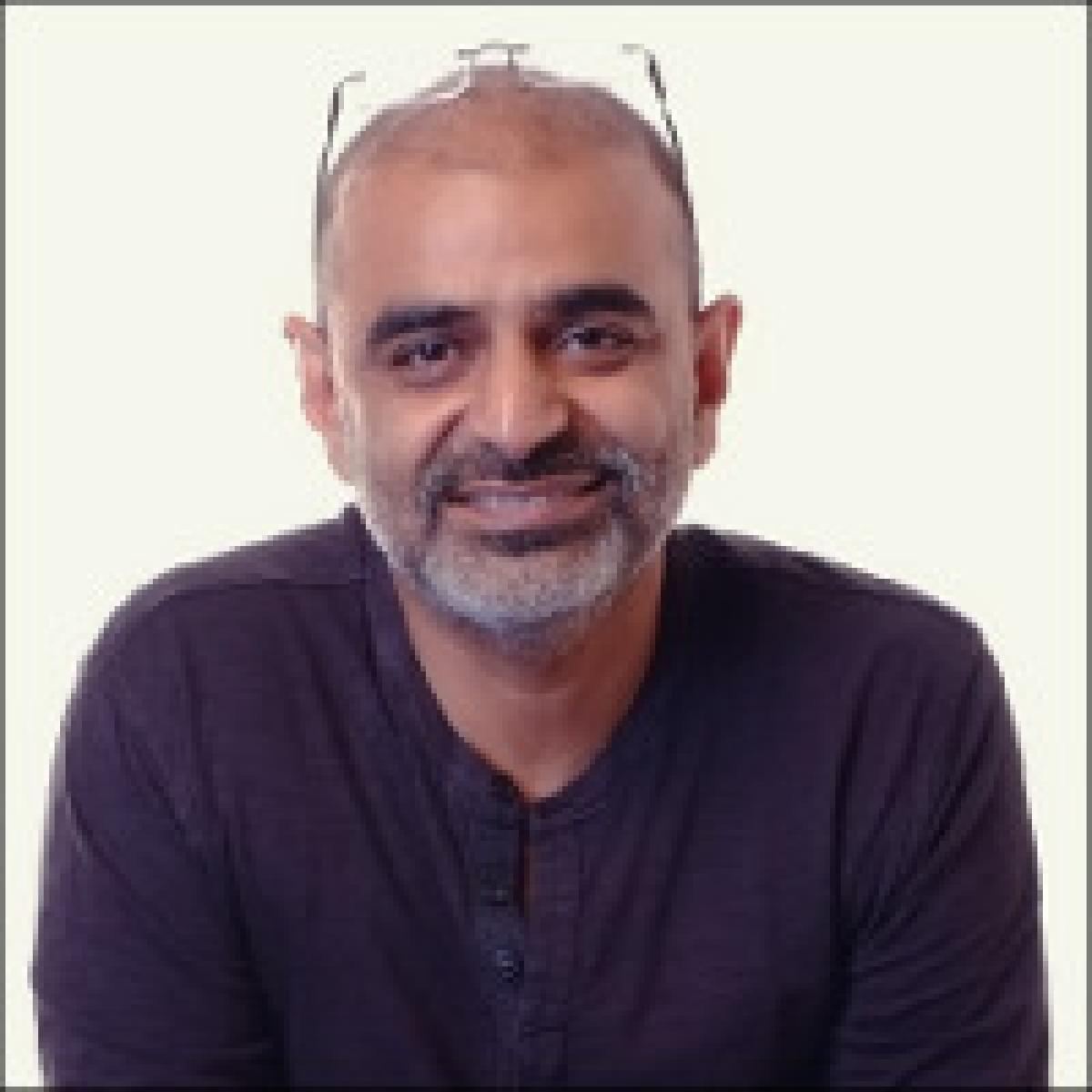 Ogilvy Group Creative Director Azazul Haque steps down