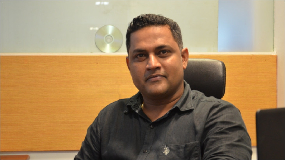 iProspect India appoints Anil Kotian as AVP - Client Servicing