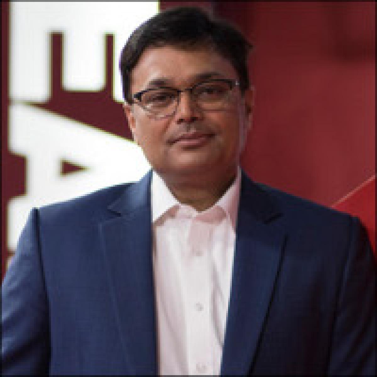 Mehraj Dube to head marketing for ABP News