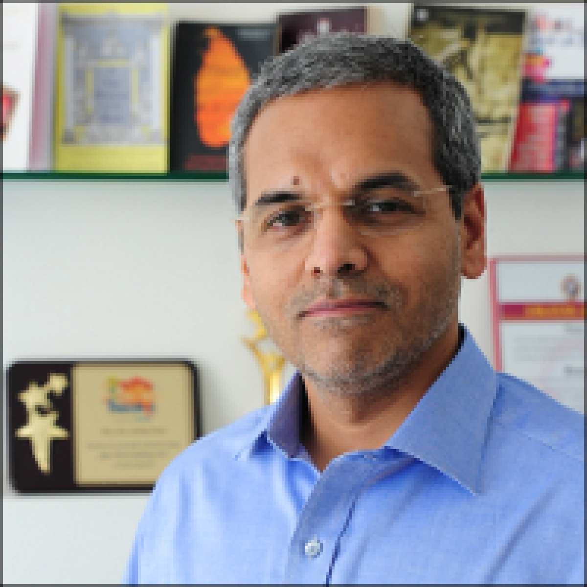 Chetan Rama Amin appointed as Business Head, Ananda Vikatan