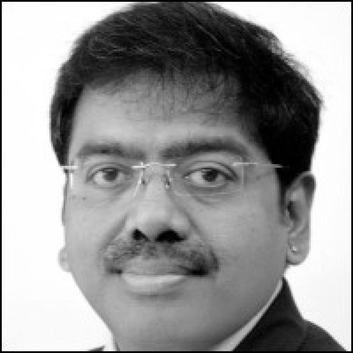 Logicserve Digital appoints Dhirendra Singh as VP Design