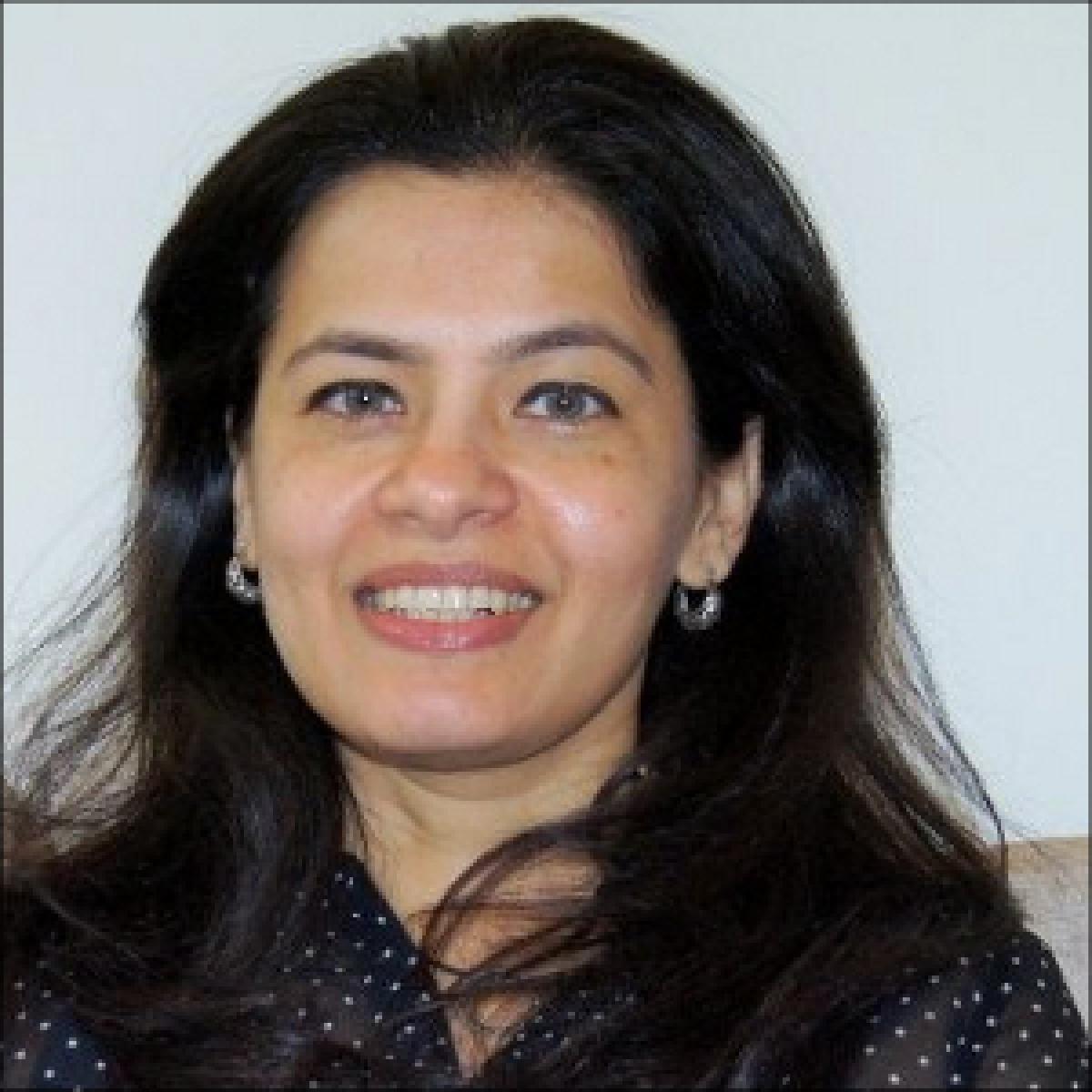 Nokia's Jyotsna Makkar moves on