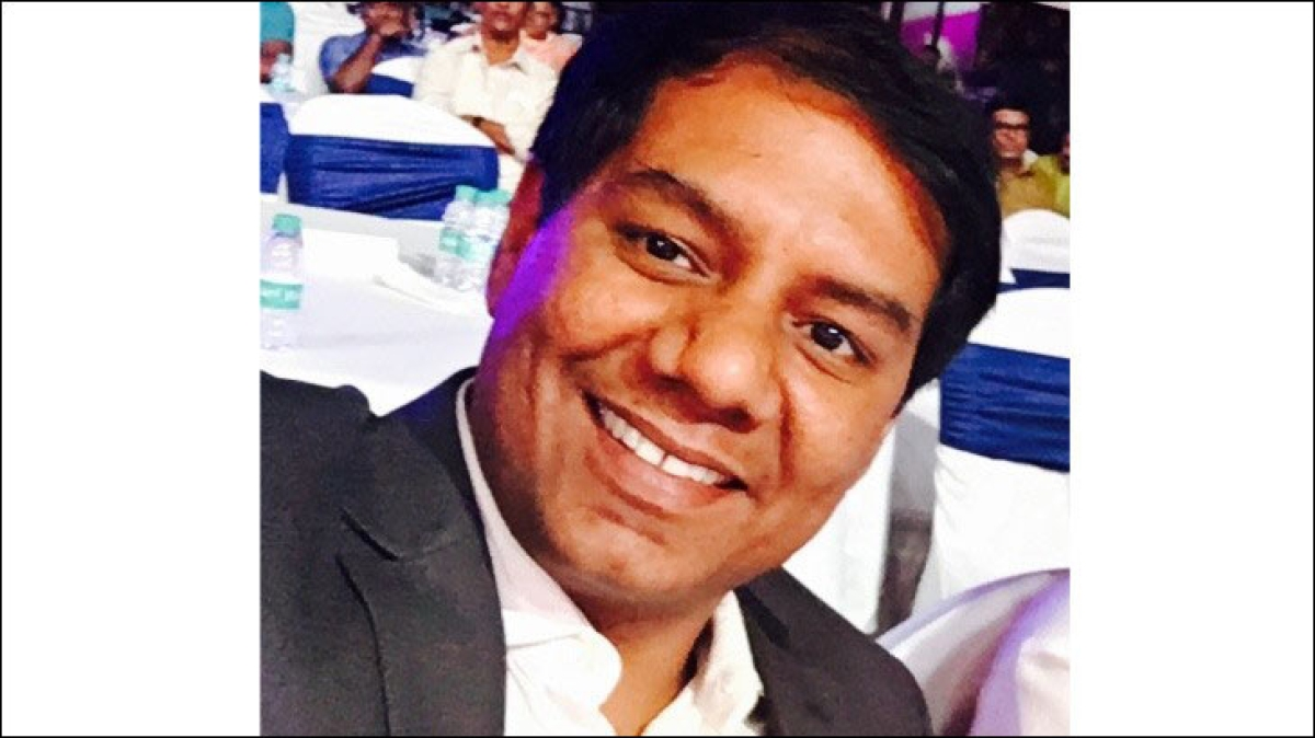 Dabur's Pawan Pandey joins Star Bharat as VP and head marketing