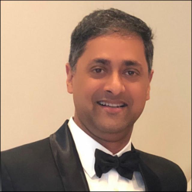 Ram Raghavan appointed Managing Director, Colgate-Palmolive