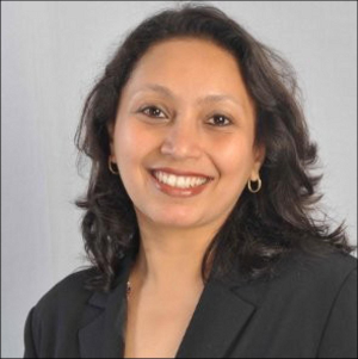 Former HUL, Pepsico hand Ruchira Jaitly is Nokia's new CMO