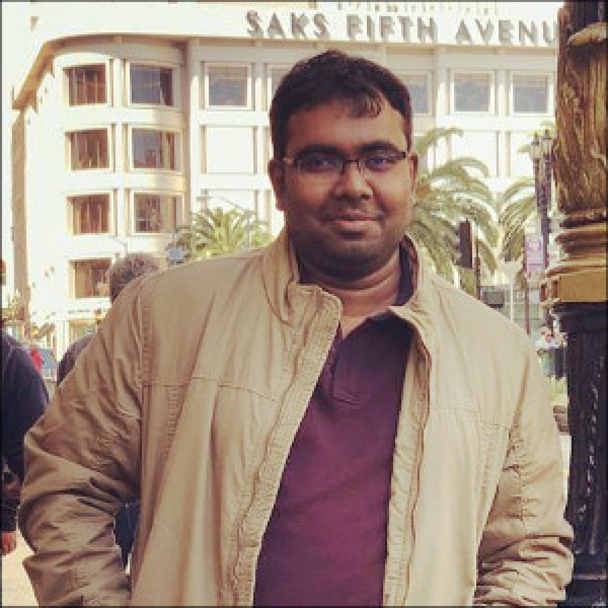 Sandeep Balan joins Spring Marketing Capital as partner - branded content