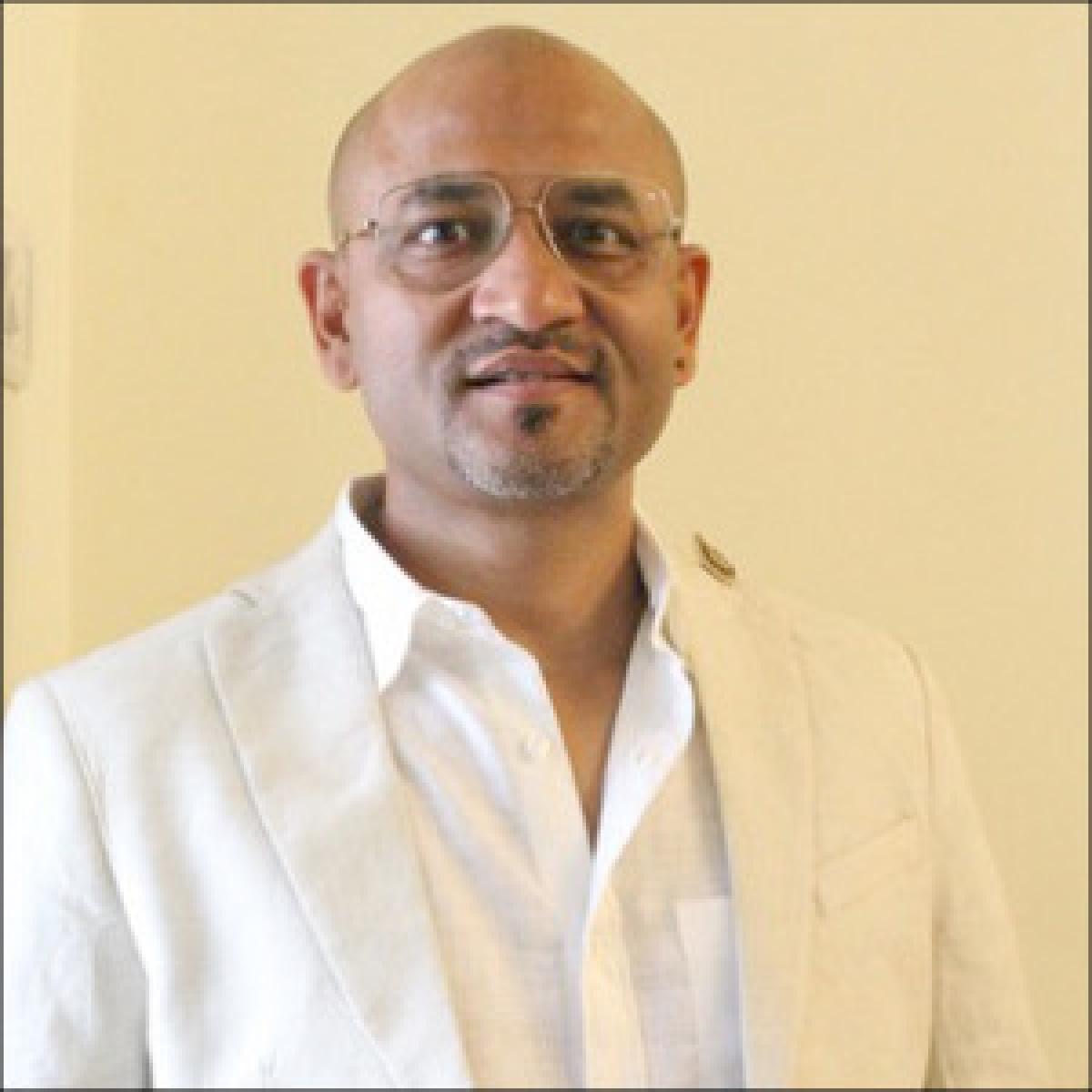 Suraja Kishore appointed as CEO of BBDO India