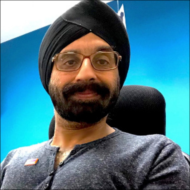 Vineet Singh Hukmani steps down as MD & CEO of 94.3 Radio One India