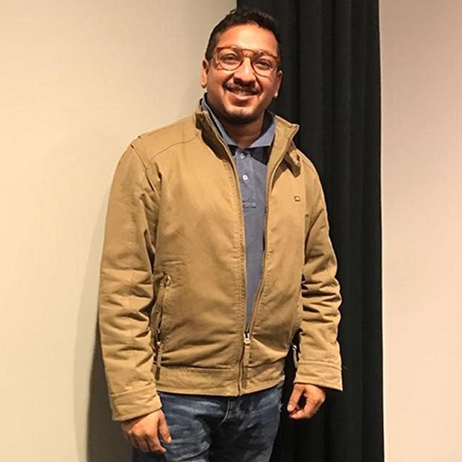 Rahul Sarangi