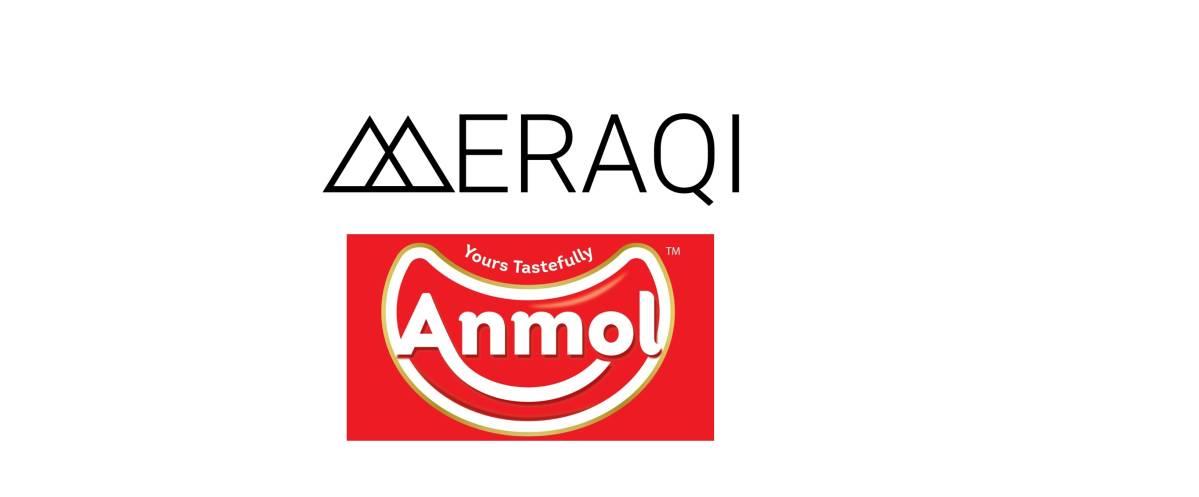 Anmol Biscuits hands over its digital marketing duties to Meraqi Digital - afaqs