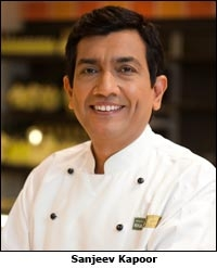 Sanjeevkapoor goes hindi when asked if content of the site will be driven by the food channel kapoor replies while the website will have certain content from the channel forumfinder Choice Image