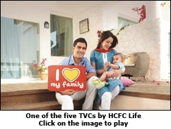 HDFC Life TVC