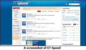 ET Speed