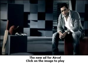 Aircel TVC