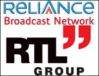 Reliance Broadcast Network (RBNL)