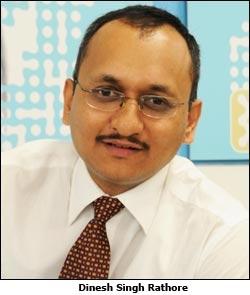 Dinesh Singh Rathore joins Madison Media Omega as COO - Dinesh-Singh-Rathore