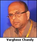 Varghese Chandy