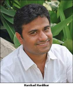 Harshad Hardikar