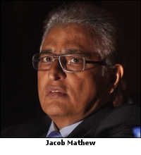 Jacob Mathew