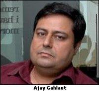 Ajay Gahlaut - Ajay-Gahlaut