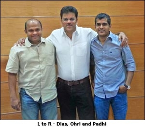 L to R - Dias, Ohri and Padhi.jpg