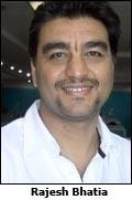 Rajesh Bhatia - Rajesh-Bhatia
