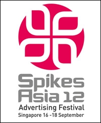 Spikes Asia 2012